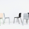 Slim M chair for De Vorm